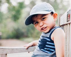 Стресс у детей и как с ним бороться