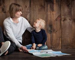 Как стать ближе своему ребенку