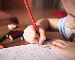 Как подготовить ребенка к школе: 10 советов